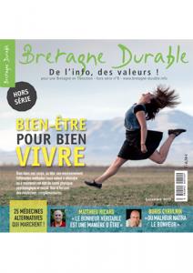 Acacia Bretagne durable hors serie