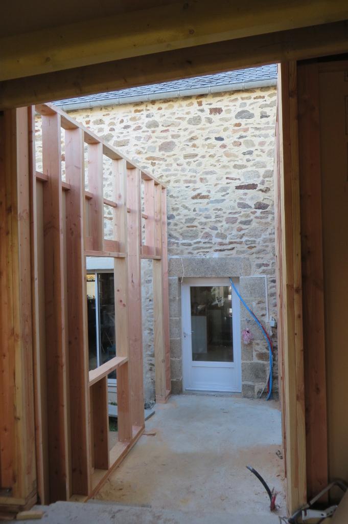 Extension Bois Finistere : Extension bois Finist?re Landeda – Maisons bois Acacia