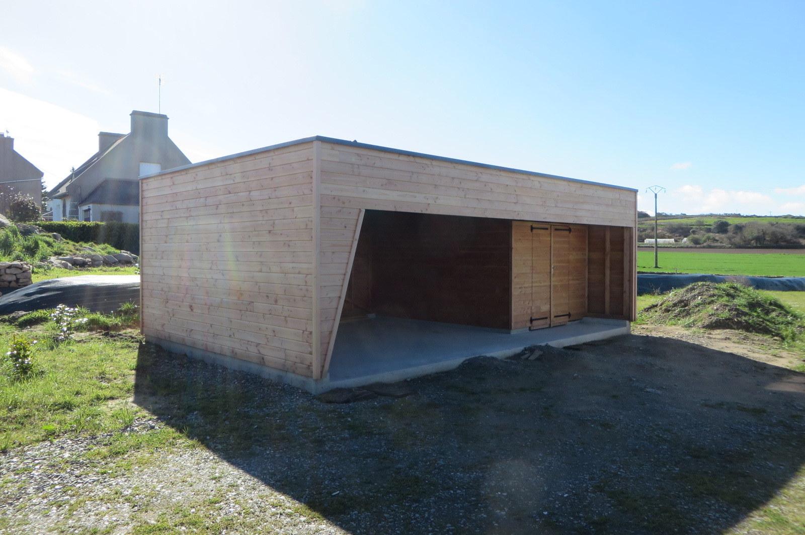 Terrasse bois sur pilotis brest maisons bois acacia for Bois acacia exterieur