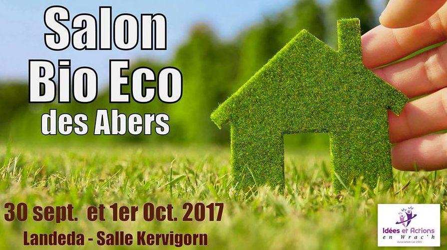 Salon Bio Eco des Abers 2017